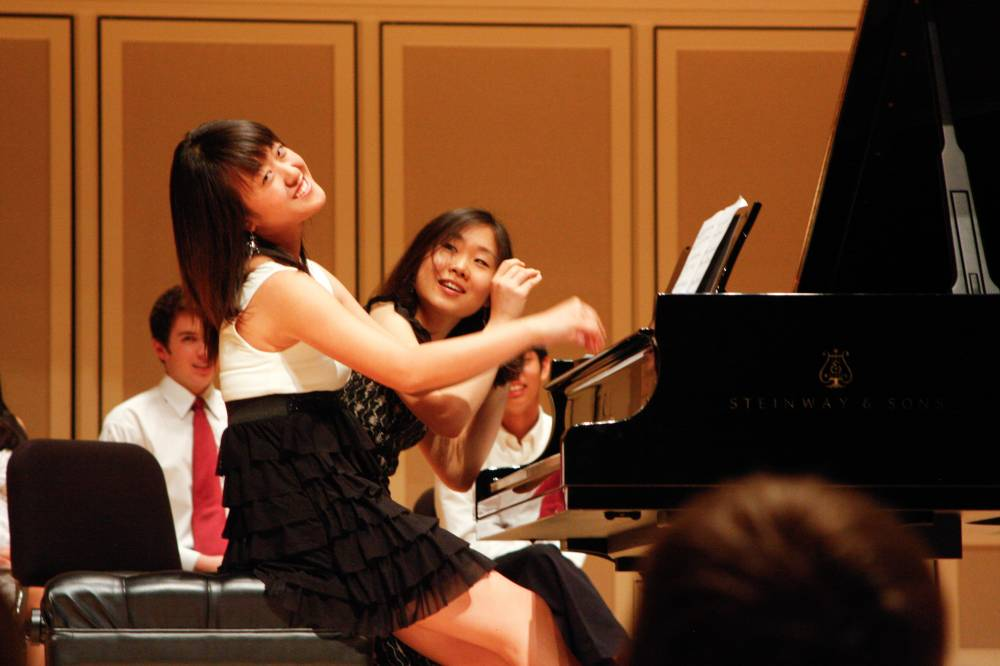 TOP INDIANA SUMMER CAMP: Indiana University Summer Piano Academy is a Top Summer Camp located in Bloomington Indiana offering many fun and enriching camp programs.