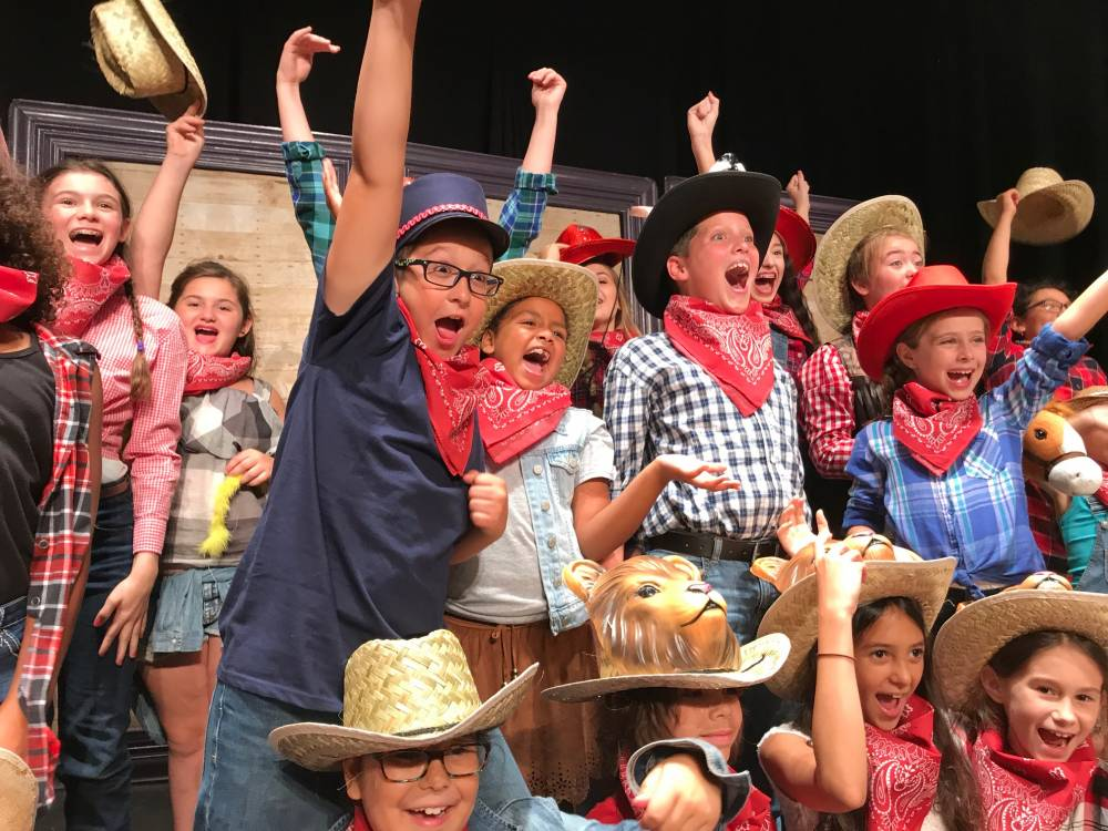 TOP CONNECTICUT SUMMER CAMP: Pantochino s Summer Theatre Camps  is a Top Summer Camp located in Milford Connecticut offering many fun and enriching camp programs.