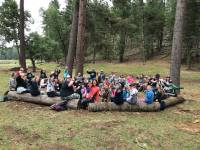 Camp Mary White is a Top Summer Camp located in Mayhill New Mexico offering many fun and educational camp activities, including: Horses/Equestrian, Adventure, Wilderness/Nature and more. Camp Mary White is a top camp for ages: 9-17.