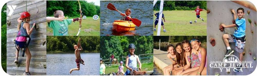 TOP CONNECTICUT SUMMER CAMP: Camp Jewell YMCA is a Top Summer Camp located in Colebrook Connecticut offering many fun and enriching camp programs. Camp Jewell YMCA also offers CIT/LIT and/or Teen Leadership Opportunities, too.