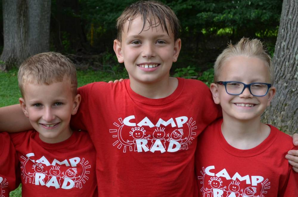 TOP PENNSYLVANIA SUMMER CAMP: Camp RAD is a Top Summer Camp located in Warminster Pennsylvania offering many fun and enriching camp programs.