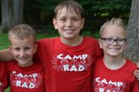 Camp RAD is a Top Summer Camp located in Warminster Pennsylvania offering many fun and educational camp activities, including: Martial Arts, Soccer, Baseball and more. Camp RAD is a top camp for ages: Ages 4 to 12.
