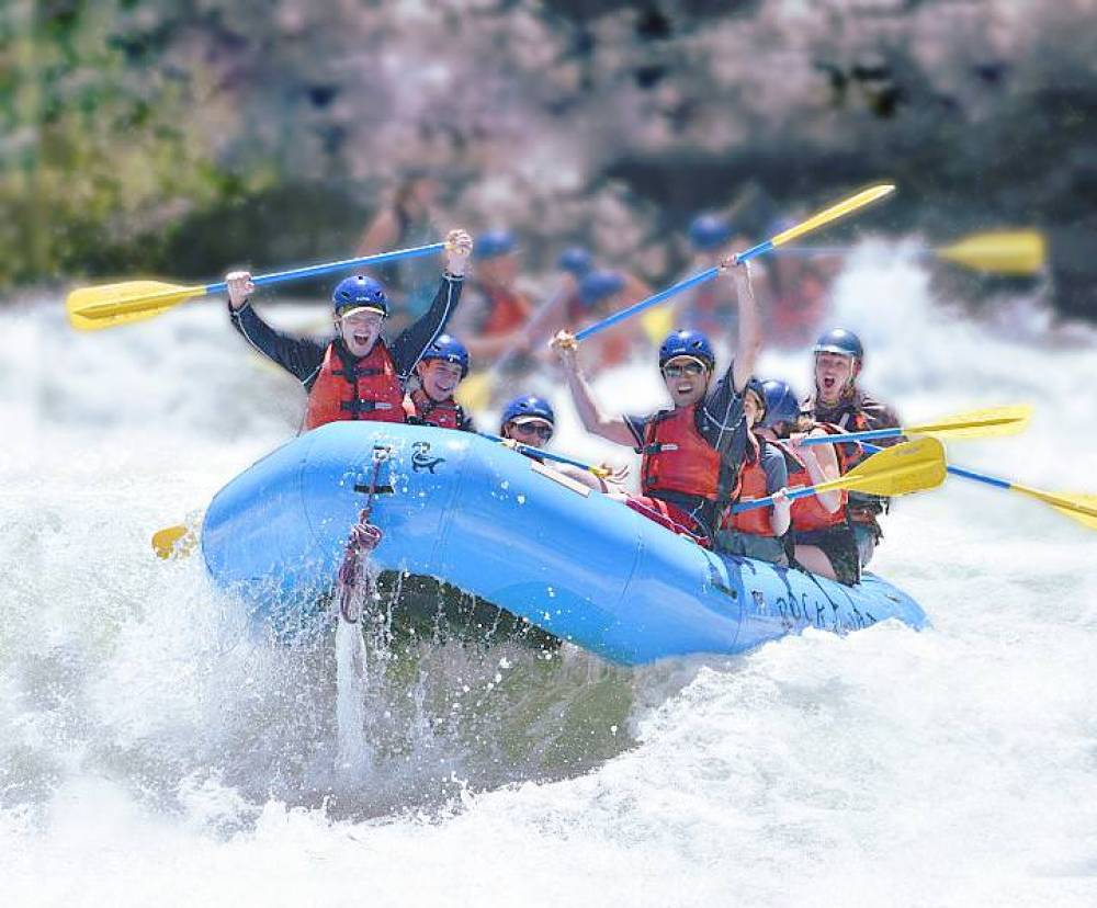 TOP CALIFORNIA SUMMER CAMP: Rock-N-Water Christian Camps is a Top Summer Camp located in Lotus California offering many fun and enriching camp programs.