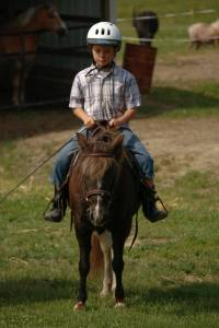 Fairview Farm and Guest Ranch is a Top Summer Camp located in Granville Summit Pennsylvania offering many fun and educational camp activities, including: Horses/Equestrian, Adventure and more. Fairview Farm and Guest Ranch is a top camp for ages: 4 - 17.