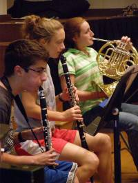 Music on the Hill (MOTH) at Powers Music School is a Top Summer Camp located in Belmont Massachusetts offering many fun and educational camp activities, including: Music/Band and more. Music on the Hill (MOTH) at Powers Music School is a top camp for ages: 8-18, CITs 16-18.