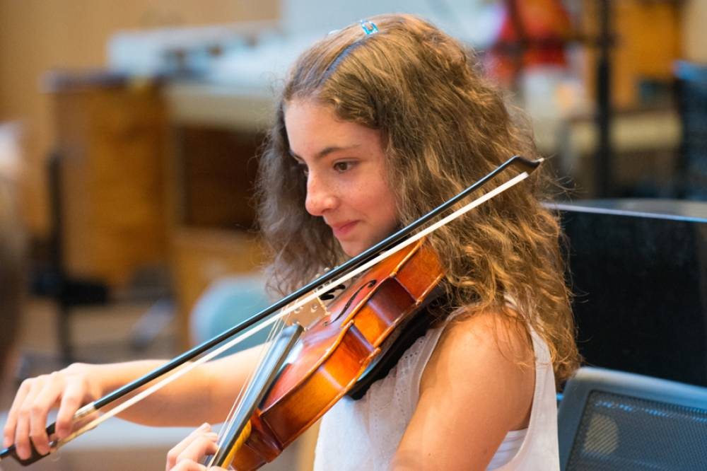 TOP MASSACHUSETTS SUMMER CAMP: String Traditions at Powers Music School is a Top Summer Camp located in Belmont Massachusetts offering many fun and enriching camp programs.