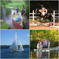 Clearwater Camp for Girls is a Top Summer Camp located in Minocqua Wisconsin offering many fun and educational camp activities, including: Fine Arts/Crafts, Sailing, Swimming and more. Clearwater Camp for Girls is a top camp for ages: 8 - 16.