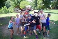 Camp Tall Timbers is a Top Summer Camp located in High View Virginia offering many fun and educational camp activities, including: Fine Arts/Crafts, Baseball, Martial Arts and more. Camp Tall Timbers is a top camp for ages: 7 - 16.