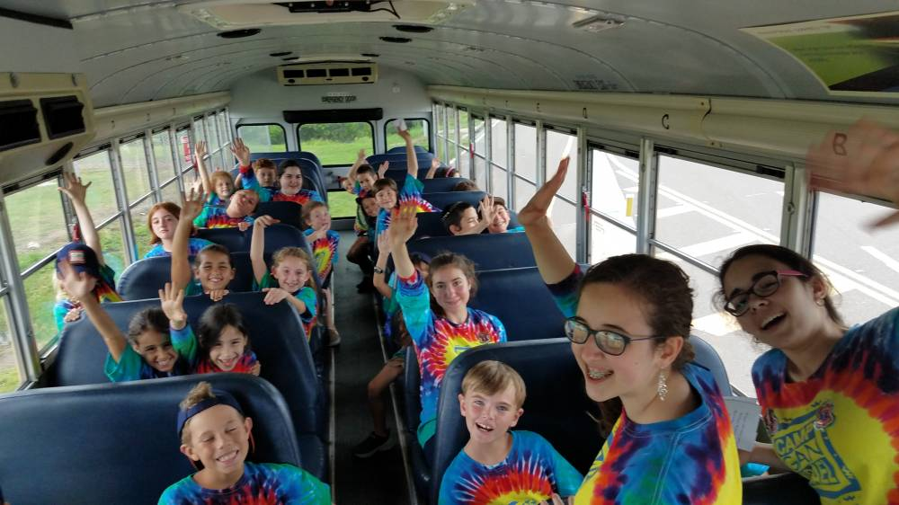 TOP FLORIDA SUMMER CAMP: Camp Gan Israel of St. Petersburg, FL is a Top Summer Camp located in St. Petersburg Florida offering many fun and enriching camp programs.