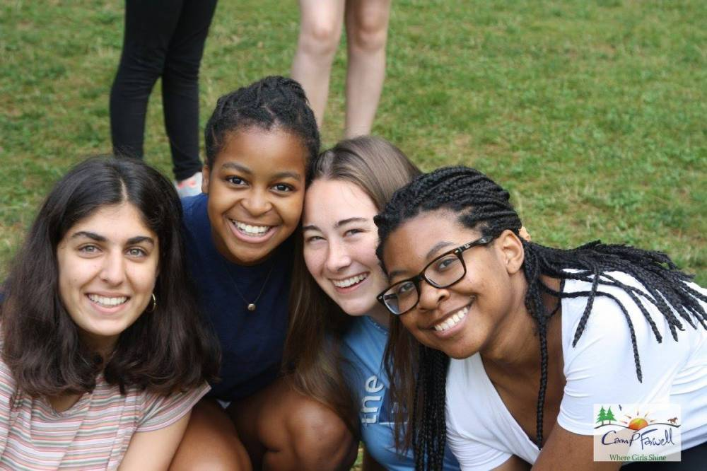 Camp Counselor Jobs For 15 Year Olds In Maryland