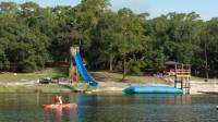 YMCA Camp Winona is a Top Summer Camp located in DeLeon Springs Florida offering many fun and educational camp activities, including: Soccer, Waterfront/Aquatics, Volleyball and more. YMCA Camp Winona is a top camp for ages: 6 - 16.