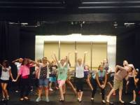 Drama Learning Center is a Top Summer Camp located in Columbia Maryland offering many fun and educational camp activities, including: Video/Filmmaking/Photography, Musical Theater, Music/Band and more. Drama Learning Center is a top camp for ages: 3-18.