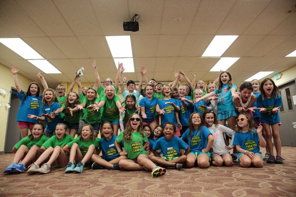 Best Illinois Summer Camps Directory   The Best Camps  com   Best