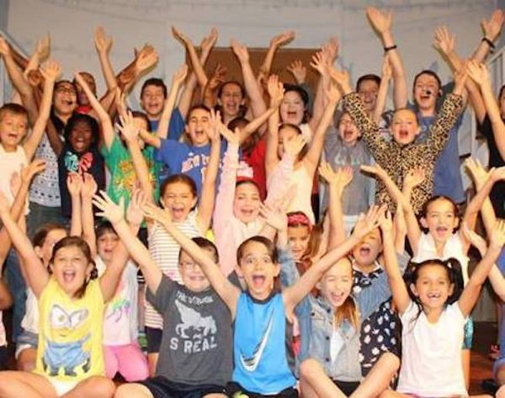 TOP CONNECTICUT SUMMER CAMP: New Haven Academy of Performing Arts is a Top Summer Camp located in East Haven Connecticut offering many fun and enriching camp programs.