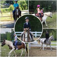 Pony Gang Equestrian Services - Summer Camps  is a Top Summer Camp located in Camden South Carolina offering many fun and educational camp activities, including: Adventure, Horses/Equestrian, Swimming and more. Pony Gang Equestrian Services - Summer Camps  is a top camp for ages: 4-15.
