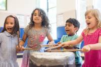 The International School is a Top Summer Camp located in Portland Oregon offering many fun and educational camp activities, including: Academics, Dance, Musical Theater and more. The International School is a top camp for ages: 3 - 10.