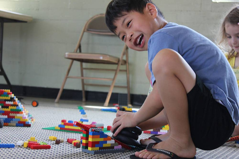 TOP CALIFORNIA SUMMER CAMP: Play-Well TEKnologies LEGO Inspired STEM Camps is a Top Summer Camp located in Naugatuck California offering many fun and enriching camp programs.