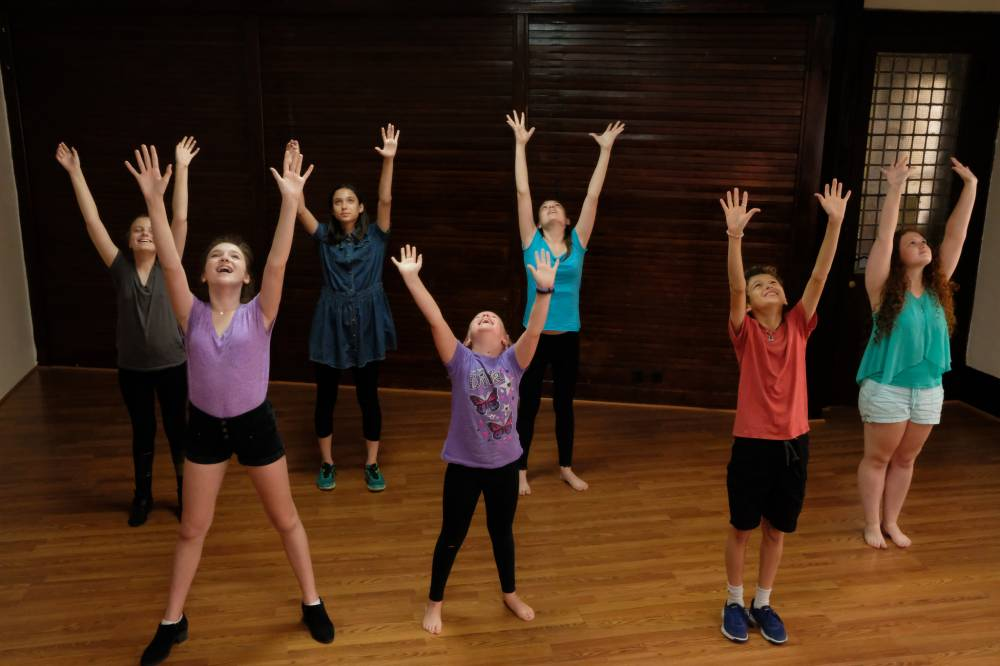 TOP NEW YORK SUMMER CAMP: Play On! Studios Theater Day Camps is a Top Summer Camp located in New York New York offering many fun and enriching camp programs.