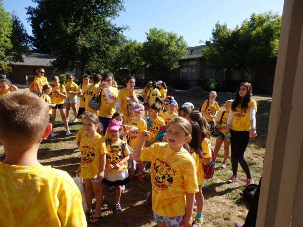 TOP CALIFORNIA SUMMER CAMP: Camp Gan Israel- Contra Costa is a Top Summer Camp located in Danville California offering many fun and enriching camp programs. Camp Gan Israel- Contra Costa also offers CIT/LIT and/or Teen Leadership Opportunities, too.