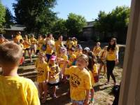 Camp Gan Israel- Contra Costa is a Top Summer Camp located in Danville California offering many fun and educational camp activities, including: Team Sports, Baseball, Fine Arts/Crafts and more. Camp Gan Israel- Contra Costa is a top camp for ages: 3 - 12.
