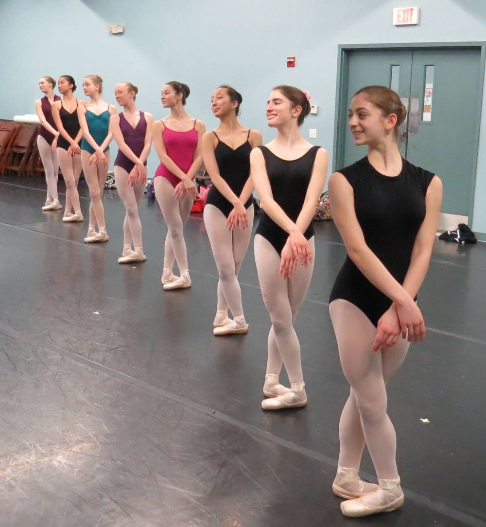 TOP MASSACHUSETTS SUMMER CAMP: Dancing Arts Center is a Top Summer Camp located in Holliston Massachusetts offering many fun and enriching camp programs.