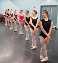Dancing Arts Center is a Top Summer Camp located in Holliston Massachusetts offering many fun and educational camp activities, including: Dance, Theater, Academics and more. Dancing Arts Center is a top camp for ages: 4-18.
