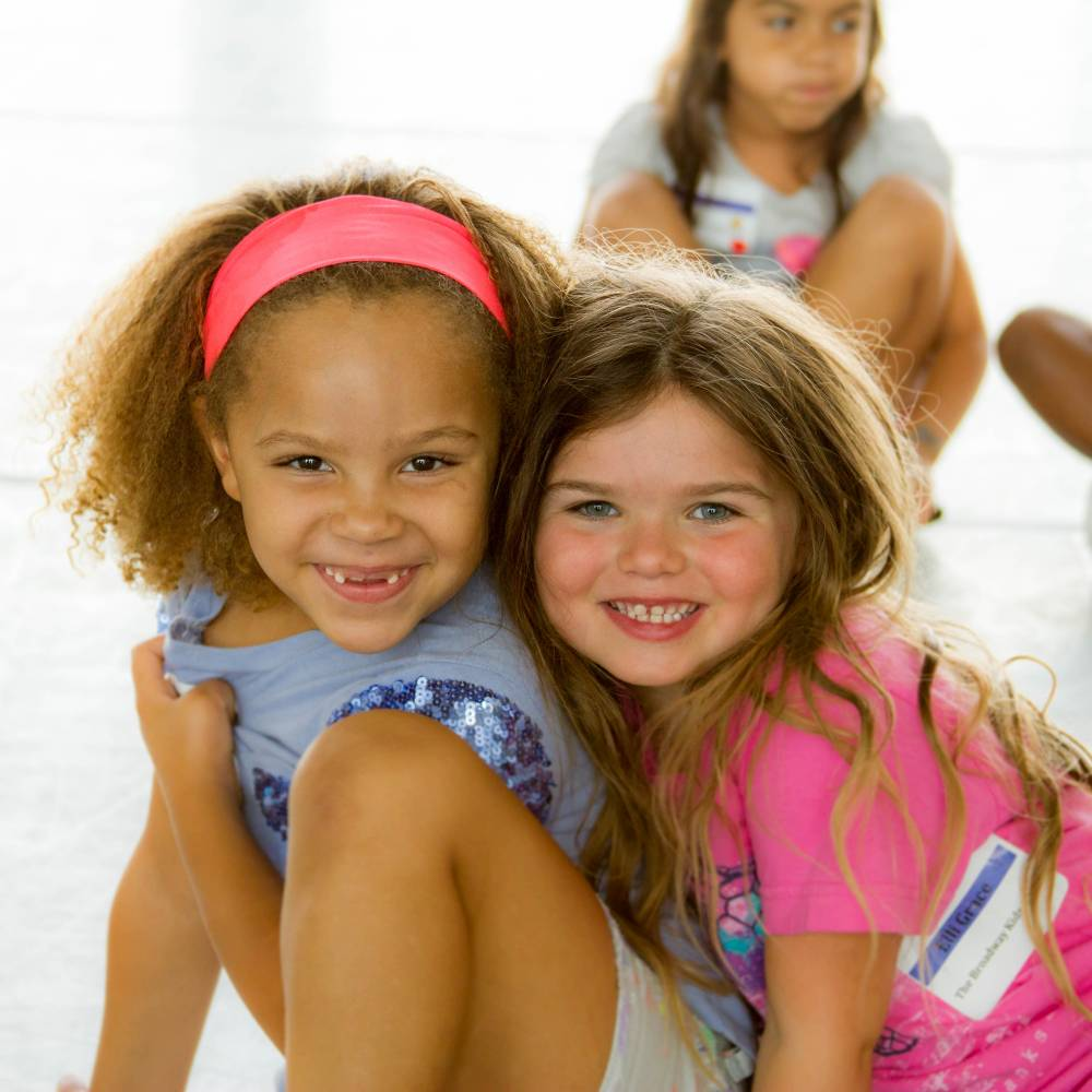 TOP TEXAS SUMMER CAMP: Ballet Austin s The Broadway Kids Camp is a Top Summer Camp located in Austin Texas offering many fun and enriching camp programs.