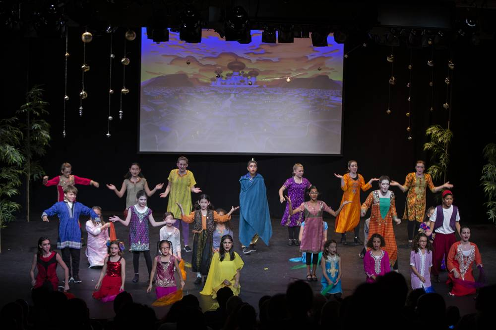 TOP NEW YORK SUMMER CAMP: Broadway Bound Kids is a Top Summer Camp located in New York New York offering many fun and enriching camp programs.