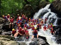 Outdoor Adventure Camp is a Top Summer Camp located in Harpers Ferry West Virginia offering many fun and educational camp activities, including: Adventure, Waterfront/Aquatics, Wilderness/Nature and more. Outdoor Adventure Camp is a top camp for ages: 9 - 14.