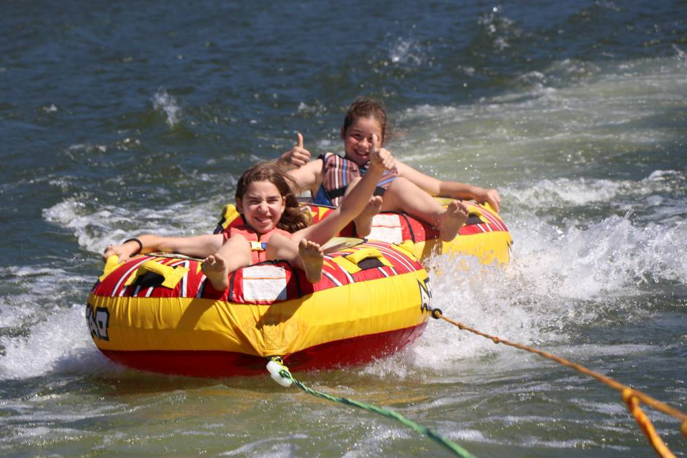 TOP OREGON SUMMER CAMP: B nai B rith Camp is a Top Summer Camp located in Otis Oregon offering many fun and enriching camp programs. B nai B rith Camp also offers CIT/LIT and/or Teen Leadership Opportunities, too.