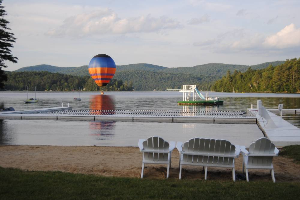 TOP VERMONT SUMMER CAMP: Camp Lochearn is a Top Summer Camp located in Post Mills Vermont offering many fun and enriching camp programs. Camp Lochearn also offers CIT/LIT and/or Teen Leadership Opportunities, too.