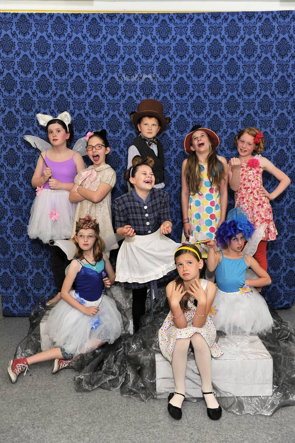 TOP WASHINGTON SUMMER CAMP: The Hi-Liners Musical Theatre is a Top Summer Camp located in Burien Washington offering many fun and enriching camp programs.