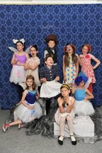 The Hi-Liners Musical Theatre is a Top Summer Camp located in Burien Washington offering many fun and educational camp activities, including: Musical Theater, Theater, Dance and more. The Hi-Liners Musical Theatre is a top camp for ages: 5 to 16.
