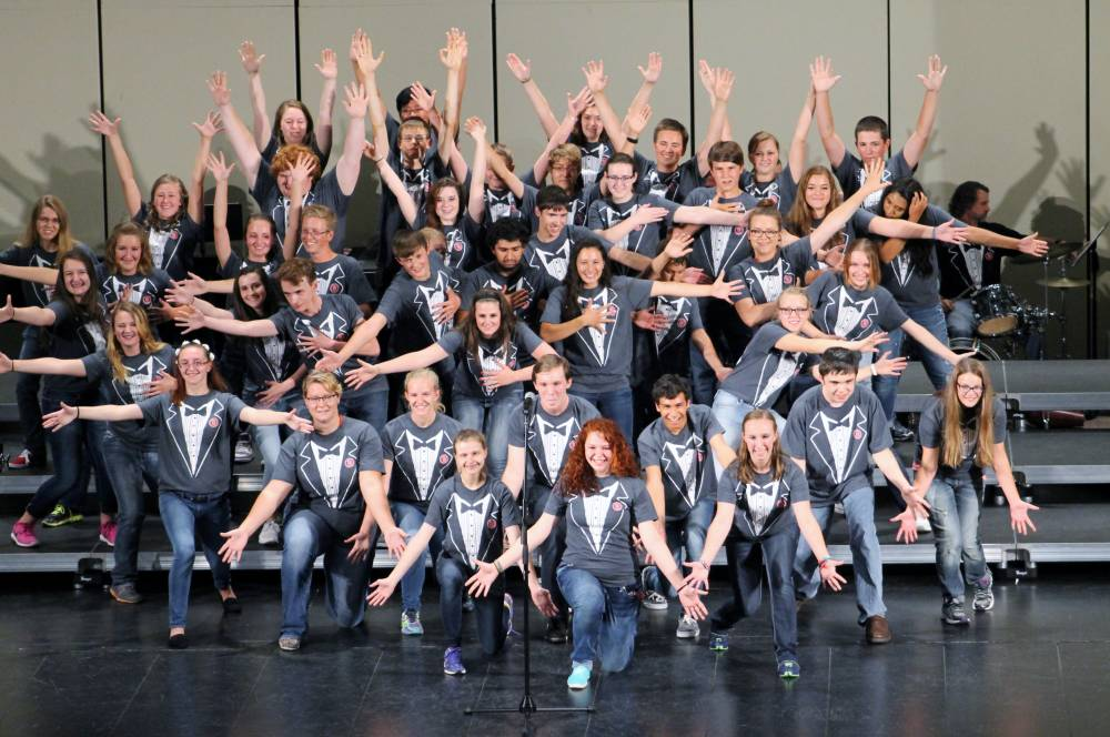 TOP SOUTH DAKOTA SUMMER CAMP: University of South Dakota Summer Music Camp is a Top Summer Camp located in Vermillion South Dakota offering many fun and enriching camp programs.
