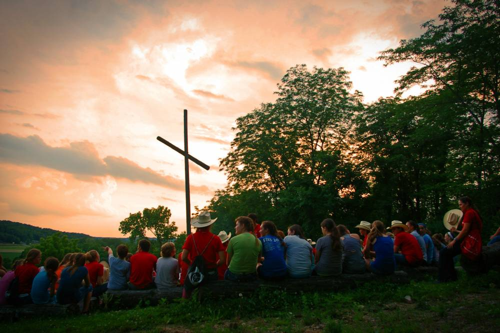 TOP OHIO SUMMER CAMP: Marmon Valley Ministries is a Top Summer Camp located in Zanesfield Ohio offering many fun and enriching camp programs.