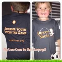 Soccer Shots  is a Top Summer Camp located in Fenton Missouri offering many fun and educational camp activities, including: Soccer and more. Soccer Shots  is a top camp for ages: 3-6 years old.