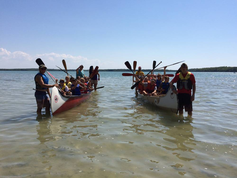 TOP CANADA SUMMER CAMP: Selah Camp & Retreat Centre is a Top Summer Camp located in South Bruce Peninsula Canada offering many fun and enriching camp programs.