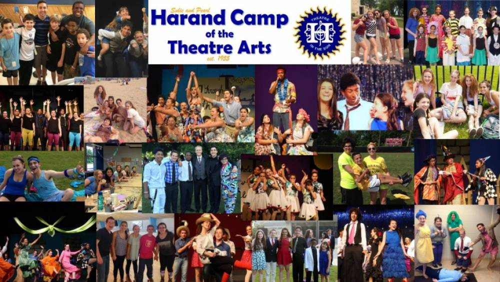TOP WISCONSIN SUMMER CAMP: Harand Camp of the Theatre Arts is a Top Summer Camp located in Kenosha Wisconsin offering many fun and enriching camp programs.