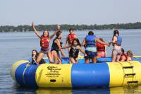 YMCA Camp Cormorant is a Top Summer Camp located in Lake Park Minnesota offering many fun and educational camp activities, including: Fine Arts/Crafts, Dance, Travel and more. YMCA Camp Cormorant is a top camp for ages: 7 - 15.