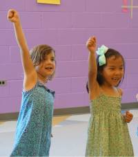 Dream Big Camps is a Top Summer Camp located in Chicago Illinois offering many fun and educational camp activities, including: Dance, Theater, Musical Theater and more. Dream Big Camps is a top camp for ages: 3 - 18.