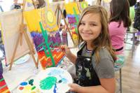 Carrie Curran Art Studios Fine Art Program is a Top Summer Camp located in Scottsdale Arizona offering many fun and educational camp activities, including: Fine Arts/Crafts and more. Carrie Curran Art Studios Fine Art Program is a top camp for ages: Ages 6-8, Ages 9-13 & TEENS.