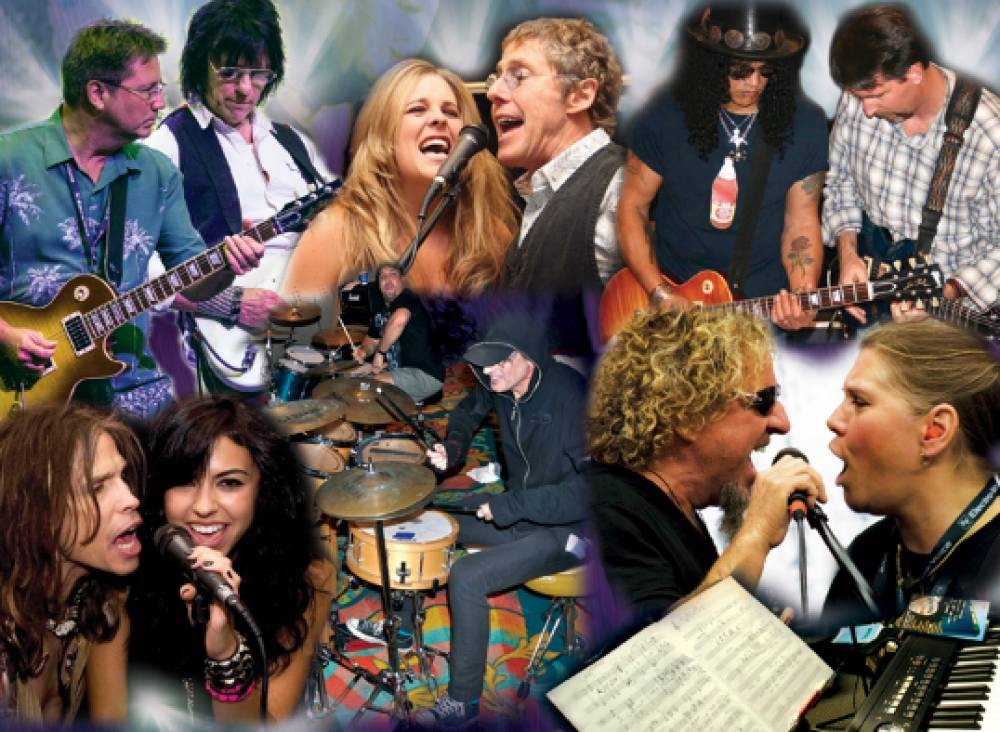 TOP CALIFORNIA SUMMER CAMP: Rock and Roll Fantasy Camp is a Top Summer Camp located in Los Angeles California offering many fun and enriching camp programs. Rock and Roll Fantasy Camp also offers CIT/LIT and/or Teen Leadership Opportunities, too.