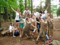 High Meadows is a Top Summer Camp located in Roswell Georgia offering many fun and educational camp activities, including: Waterfront/Aquatics, Team Sports, Fine Arts/Crafts and more. High Meadows is a top camp for ages: 4 - 14.