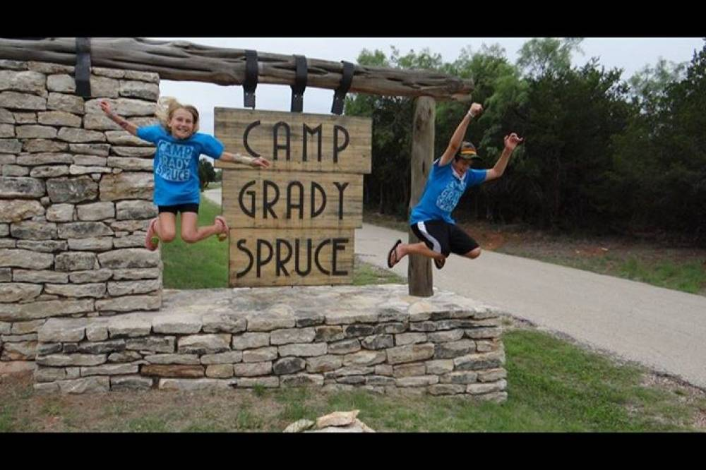 TOP TEXAS SUMMER CAMP: YMCA Camp Grady Spruce is a Top Summer Camp located in Graford Texas offering many fun and enriching camp programs. YMCA Camp Grady Spruce also offers CIT/LIT and/or Teen Leadership Opportunities, too.
