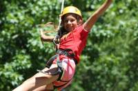 Chestnut Ridge Camp and Retreat Center is a Top Summer Camp located in Efland North Carolina offering many fun and educational camp activities, including: Soccer, Team Sports, Football and more. Chestnut Ridge Camp and Retreat Center is a top camp for ages: 3 - 16.