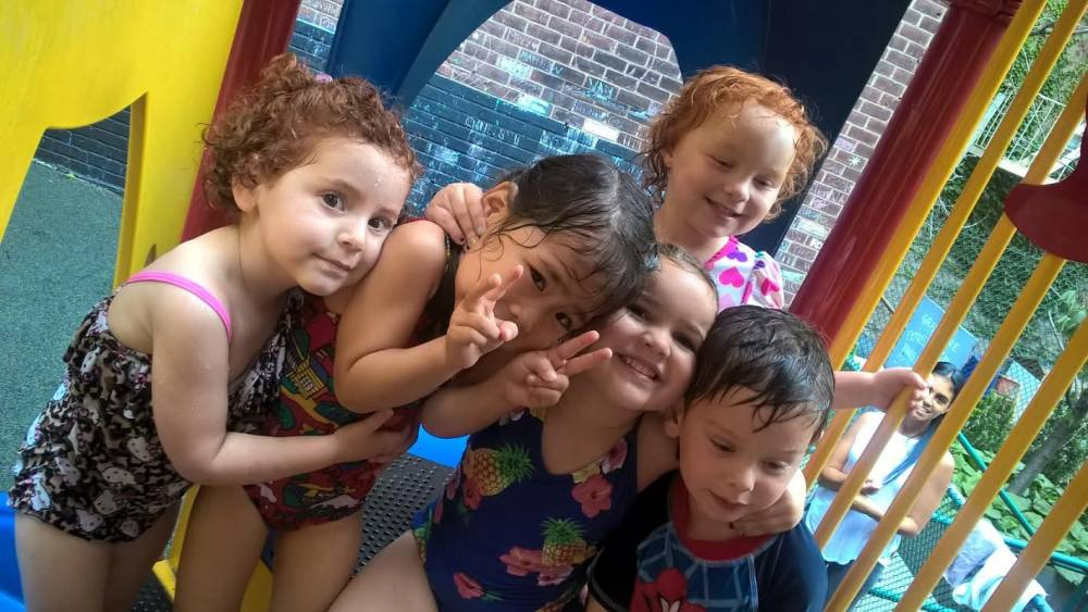 TOP NEW YORK SUMMER CAMP: Footpaths Nursery Camp at the YM/YWHA of Washington Heights is a Top Summer Camp located in New York New York offering many fun and enriching camp programs.