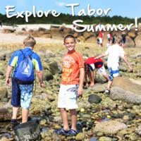 Tabor Academy Summer Program is a Top Summer Camp located in Marion Massachusetts offering many fun and educational camp activities, including: Soccer, Basketball, Theater and more. Tabor Academy Summer Program is a top camp for ages: 6-17.