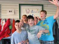 Summit Camp & Travel is a Top Summer Camp located in Honesdale New Jersey offering many fun and educational camp activities, including: Weightloss, Theater, Math and more. Summit Camp & Travel is a top camp for ages: 8-19.