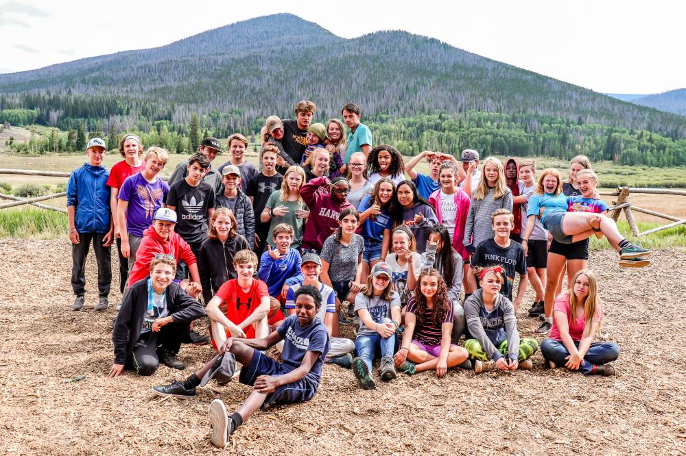 TOP COLORADO SUMMER CAMP: Camp Chief Ouray is a Top Summer Camp located in Granby Colorado offering many fun and enriching camp programs. Camp Chief Ouray also offers CIT/LIT and/or Teen Leadership Opportunities, too.