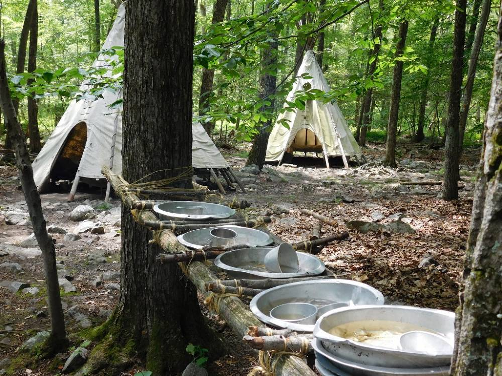 TOP NEW JERSEY RESIDENT CAMP: Trail Blazers is a Top Resident Summer Camp located in Montague Township New Jersey offering many fun and enriching Resident and other camp programs. Trail Blazers also offers CIT/LIT and/or Teen Leadership Opportunities, too.